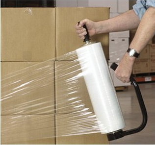 Hot Sale Low Price Stretch Film for Pallet Wrapping