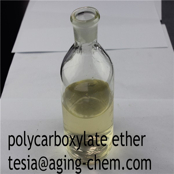 polycarboxylate slump retention high range water reducer for concrete