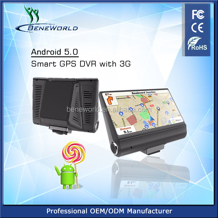 Free update android gps software for car gps