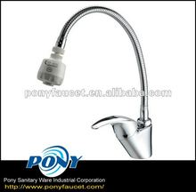 Bathroom set Taiwan made kitchen ware wash basin flexible water tap Kitchen faucet