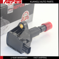 APS-08184 Newest hot sale cheap price CM11-110/30520-PWC-003 ignition coil for Honda City Fit Sedan 1.5 GD3/GD8