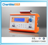 CE marked ambulance ventilator/medical equipments CWH-2010