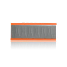Bluetooth Wireless Speaker Case with Customized Grill and Color