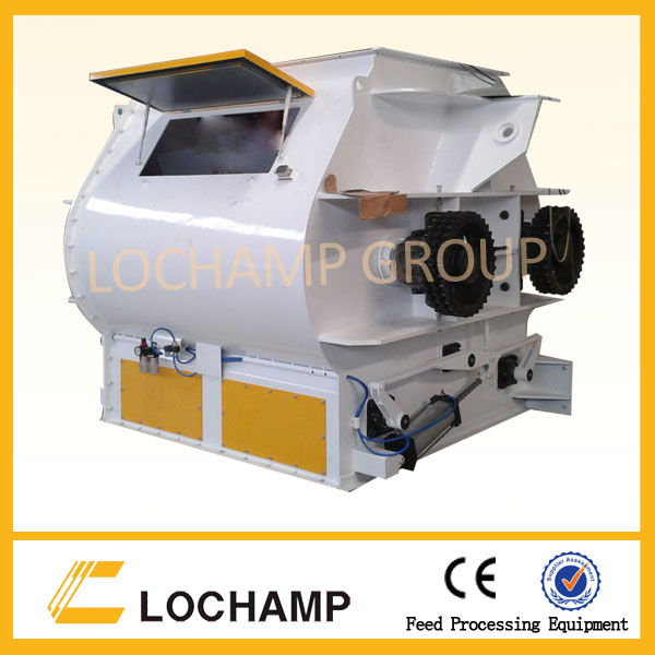 2014 Lochamp high quality blending machine with liquid adding system