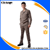 Oriental Style New Design office Uniforms Work Wear Clothing