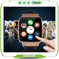 2016 new online shopping alibaba MTK6260 smartwatch Sport Bluetooth Smart Watch Camera Phone SIM Card for Android IOS