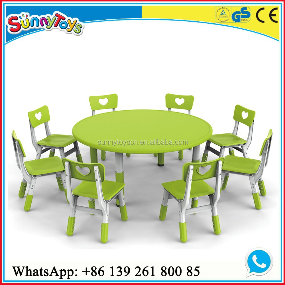 Dining tables commercial table and chairs for kids
