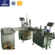 (Have video)automatic small bottle filling and capping machine liquid flavors perfumes filling machine