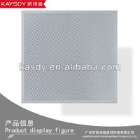 New model Aluminum false ceiling