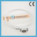 CSI Criticare Neonate Disposable Spo2 sensor, 6pins, Medaplast type