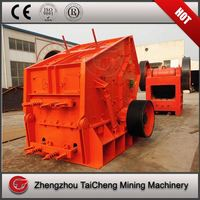 The coal crusher specification price is disount from manufacturer