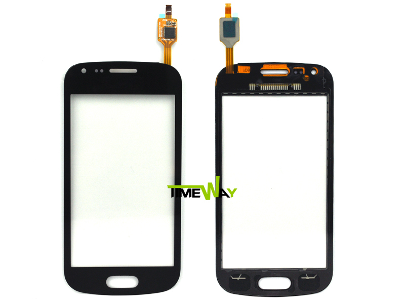 Factory price!!! wholesale easy to use touch screen for samsung trend duos s7562