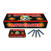 1.4G UN0336 fireworks bang snaps with whistling bomb match cracker powerful firecracker