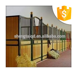 factory hot sale used horse stalls