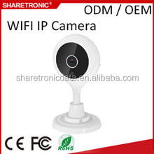 Hot selling wireless hidden ip camera wifi camera p2p real time video with oem service