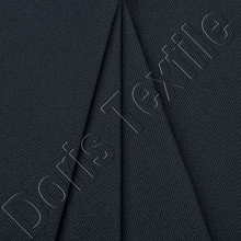 woven technic and plain dyed pattern 100% cotton twill fabric for garment