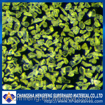 making resin bond wheel materials industrial synthetic green JR1 diamond powder