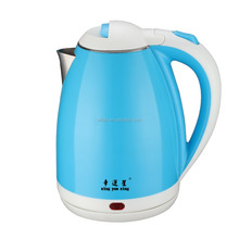 Wholesale home new cheap plastic small kitchen appliance 1.8L electric kettle / Tea Kettle