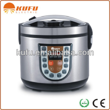 KF-B5 Stainless Steel Ceramic Inner Pot National Rice Cooker with CE ROHS