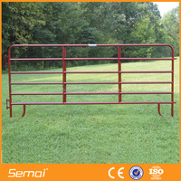 Livestock Metal Fence Panels/Cattle Panels/Sheep Hurdles
