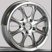 High quality 14 inch used japanese alloy wheels rims for car (ZW-P370 )