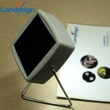 china supplier led studying light solar emergency table reading lamps for children/students XLTD-1503