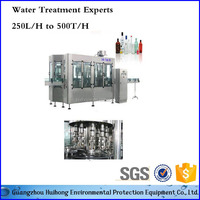 RO System Manual Capsule Filling Machine For Sales