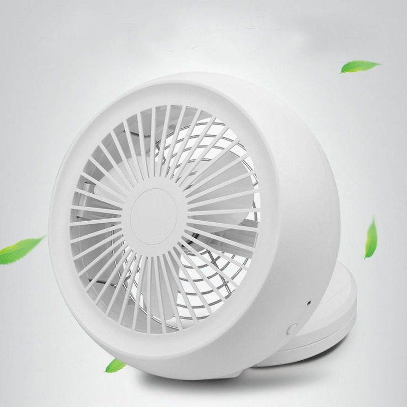 WholeSale Stock Small Order 6 Inch Mini USB Children Desk Fan