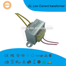 240v EI Transformer,high voltage low current low frequency power transformer
