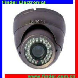 520TVL vandal-proof ir dome camera cctv security camera