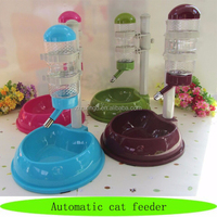 Wholesale cat accessories, automatic cat feeder
