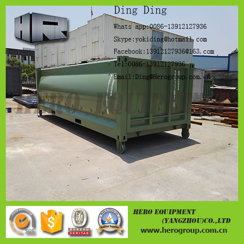 5ft mini size container custom container modified container shiping container