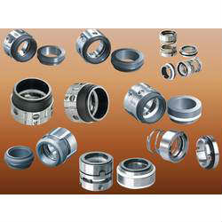 GPR MECHANICAL SEALS