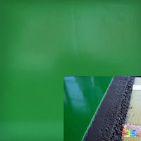 waterborne/oil-based two component Car Park Use Scratching Resistance Epoxy Floor coating -Paint/ Coating Manufacturer