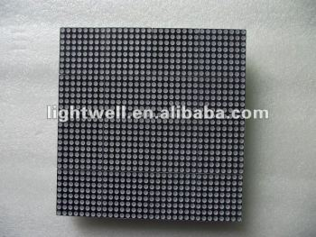 Advertising video full color indoor dot matrix led display module p4/p5/p7.62/p4.75/p10