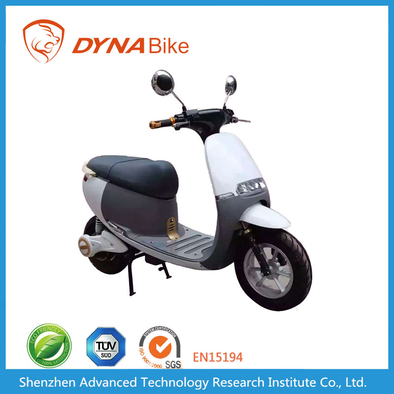 DYNABike China Factory 1000W City Riding Usage Buy Electric Motorcycle Prices