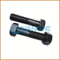 hardware fastener quick connect bolts