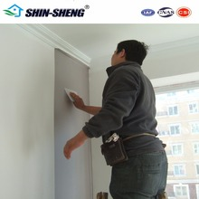 SHIN-SHENG Interior Wall Waterproof Putty Powder Coating White Cement Wall Putty