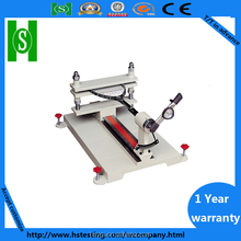 Racket torsion tester twisting strength testing machine