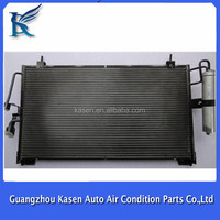 Automotive Condenser Parts, Cooling System Condenser Parts For Mitsubishi OUTLANDER