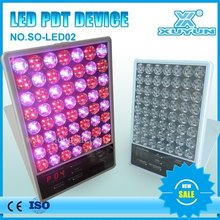 realtop led light pdt for maladjusted incretion with ce
