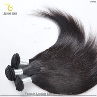 2015 Best Selling Natural Color Virgin Unprocessed brazilian hair london