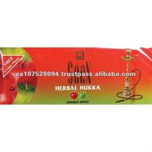 Soex shisha herbal molasse 50g *Double apple*