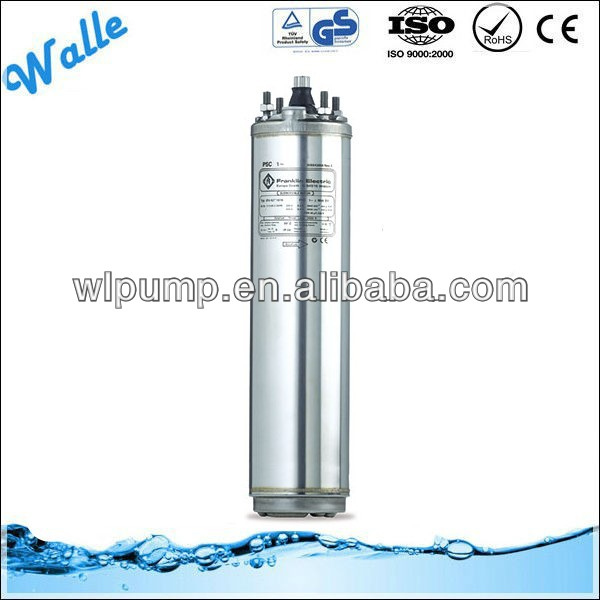 "good quality 4"" submersible tubular motor"
