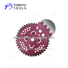 TCT Saw Blades for Grass Cutting, saw blade