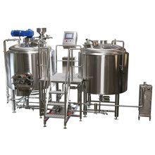 2500L mash tun brew kettle brewhouse for beer brewery beer manufacturing plant