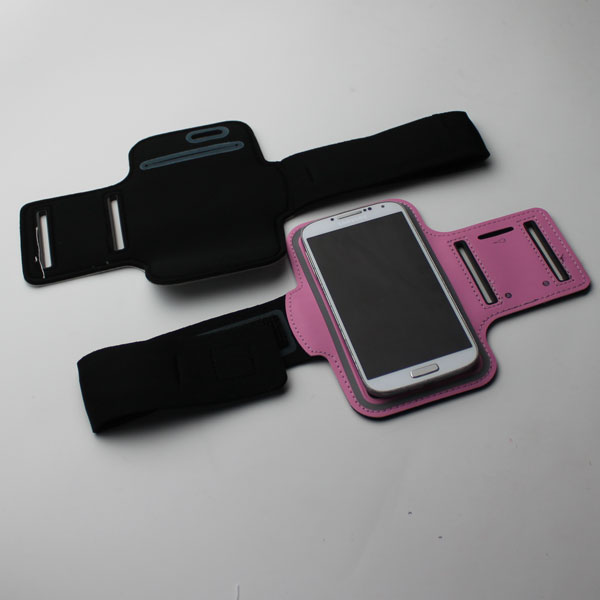 Neoprene Wrist Mobile Phone Case for Promotion