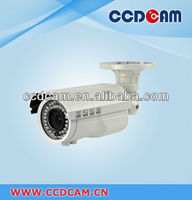 EC-IP5815P 72pcs IR 60m IR 4-9MM Varifocal Megapixel Lens cctv 1080P 2.0 Megapixel IR vari-focal waterproof IP camera with POE