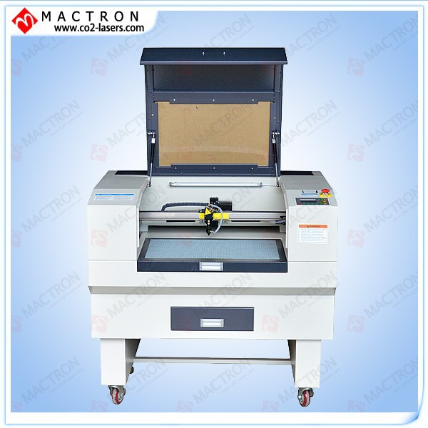 Small Tube And Nylon Rubber Mat Laser Cutters Machines For Sale