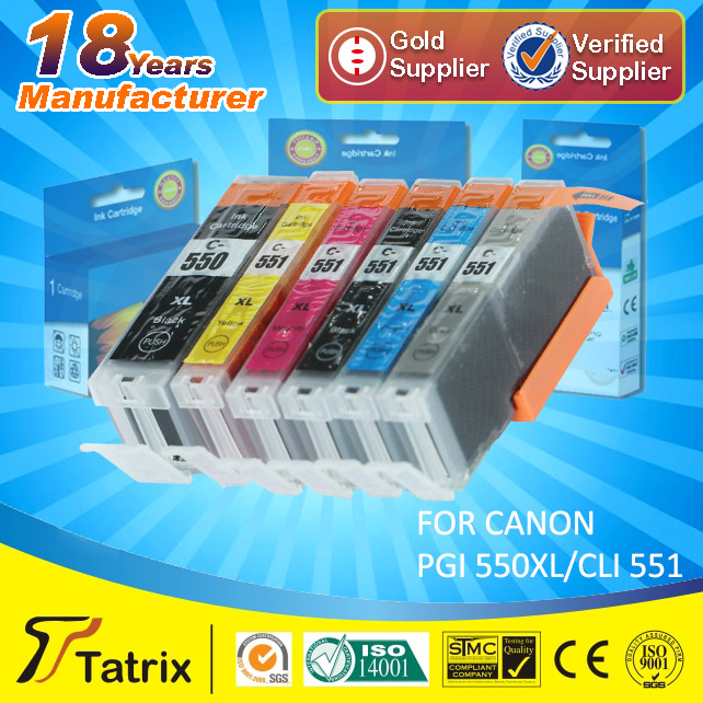 PGI 2900XL ink cartridge for Canon, Monthly output 9 million pieces